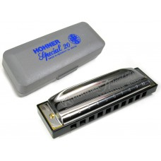 Губная Гармошка Hohner Special 20 Country C